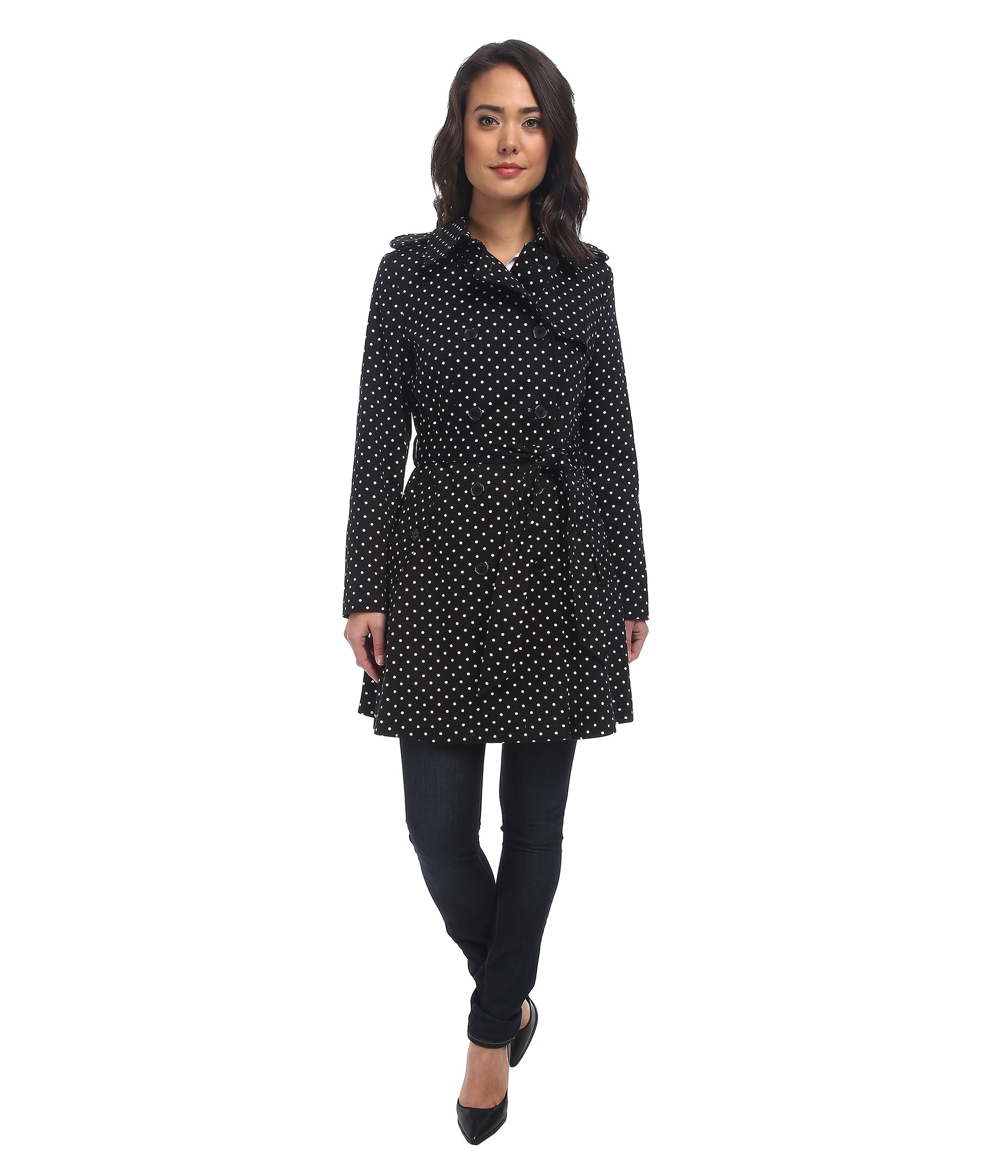 Find a great selection of raincoats for women at makeshop-zpnxx1b0.cf Shop by feature, length, and closure from brands like The North Face, Cole Haan, Pendleton & more. Check out our entire collection. Free shipping & returns.